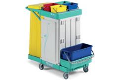 TTS-Magic-Line- 220S-Safety-wozek-serwisowy-higieniczny-do-sprzatania-na-brudna-czysta-bielizne