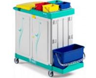 TTS-Magic-Line- 320E-Elegance-wozek-serwisowy-higieniczny-do-sprzatania-na-brudna-czysta-bielizne