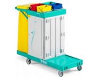 TTS-Magic-Line- 330S-Safety-wozek-serwisowy-higieniczny-do-sprzatania-na-brudna-czysta-bielizne