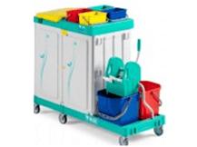 TTS-Magic-Line- 360E-Elegance-wozek-serwisowy-higieniczny-do-sprzatania-na-brudna-czysta-bielizne