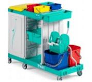 TTS-Magic-Line- 360P-Professional-wozek-serwisowy-higieniczny-do-sprzatania-na-brudna-czysta-bielizne