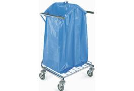 tts-dust-4070-wozek-higieniczny-zamykany-skladany-na-odpady-na smieci-i-na-brudna-bielizne