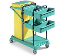 tts-green-line-110-wozek-serwisowy-na-brudna-bielizne-higieniczny-do-sprzatania-i-dezynfekcji