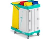 tts-magic-line- 200S -safety-wozek-serwisowy-higieniczny-do-sprzatania-na-brudna-czysta-bielizne