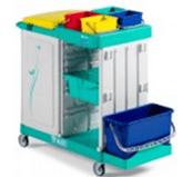 tts-magic-line- 320P-Professional-wozek-serwisowy-higieniczny-do-sprzatania-na-brudna-czysta-bielizne