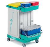 tts-magic-system- 600p-professional-wozki-serwisowe-do-sprzatania-i-do dezynfekcji-szpitalne-zamykane-eliminuja-zakazenia-krzyzowe-higieniczne-na-brudna-bielizne