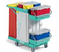tts-magic-system- 700s-safety-wozki-serwisowe-do-sprzatania-i-do dezynfekcji-szpitalne-zamykane-eliminuja-zakazenia-krzyzowe-higieniczne-na-brudna-bielizne