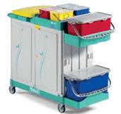 tts-magic-system- 720-e-elegance-wozki-serwisowe-do-sprzatania-i-do dezynfekcji-szpitalne-zamykane-eliminuja-zakazenia-krzyzowe-higieniczne-na-brudna-bielizne