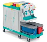 tts-magic-system- 810e-elegance-wozki-serwisowe-do-sprzatania-i-do dezynfekcji-szpitalne-zamykane-eliminuja-zakazenia-krzyzowe-higieniczne-na-brudna-bielizne